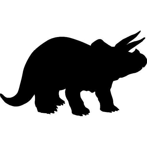 Dinosaur - Triceratops #1