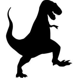 Dinosaur – T-Rex