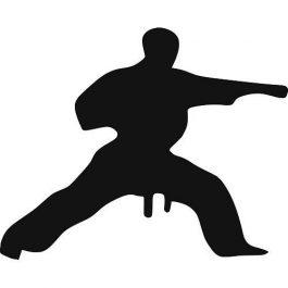 Karate #4