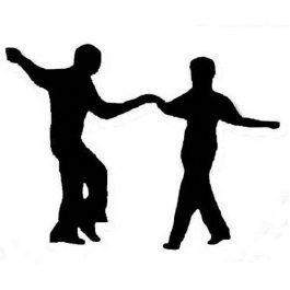 Shagging – SC State Dance