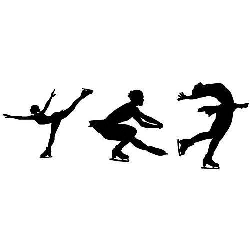 Figure Skating Photo Collage - #1