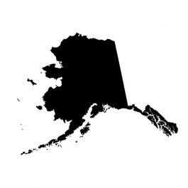 Alaska Photo Collage