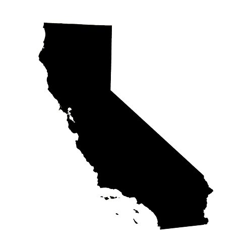 California Photo Collage