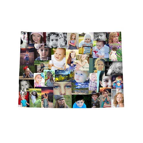 Colorado Photo Collage
