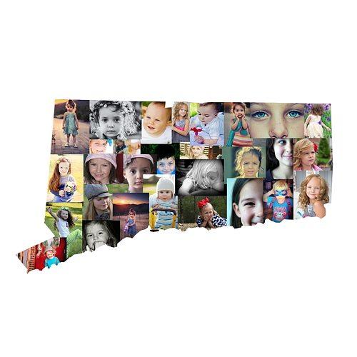 Connecticut Photo Collage