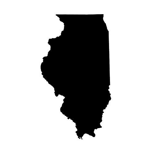Illinois Photo Collage