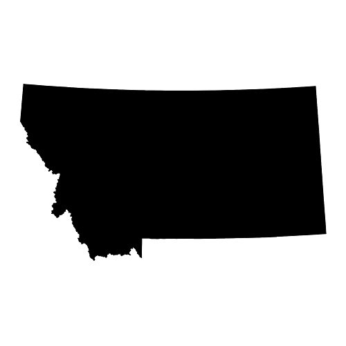 Montana Photo Collage