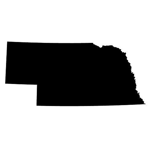 Nebraska Photo Collage