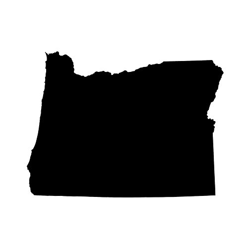 Oregon Photo Collage