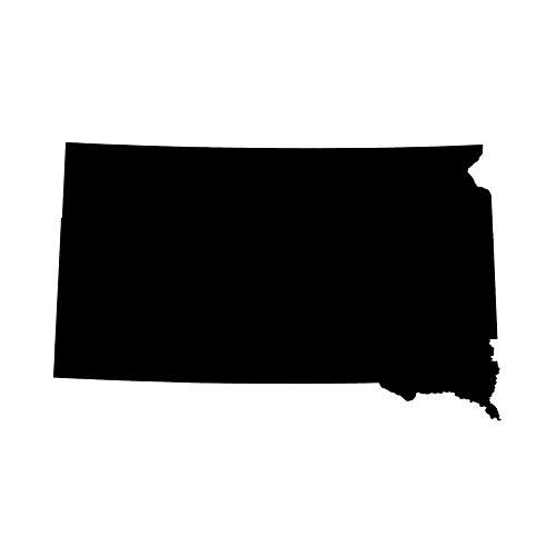 South Dakota Photo Collage