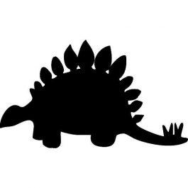 Dinosaur – Stegosaurus