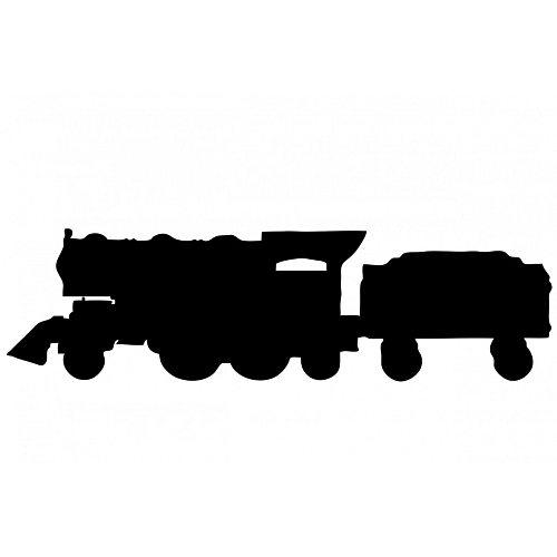 Train Photo Collage